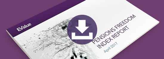 Pensions Freedom Index 2017