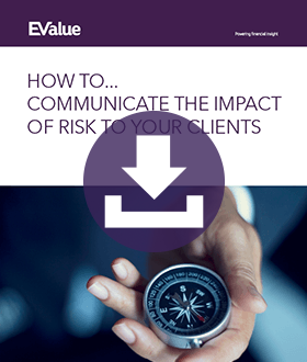How to communicate the impact of risk to your clients