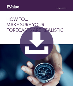How to make sure that your forecasts are realistic